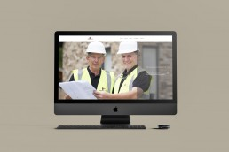 Assured Services Building Contractors Website