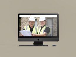 Assured Services Building Contractors Website