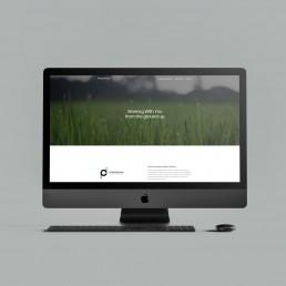 Cunningham Design & Planning Website