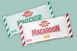 WILTON REBRAND PACKAGING DESIGN