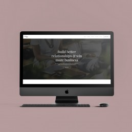 Kinta8 Consulting Website