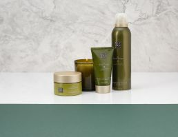 Rituals Styled Product Photography