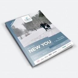 Valeo Healthcare Bi-Monthly Sales Brochure
