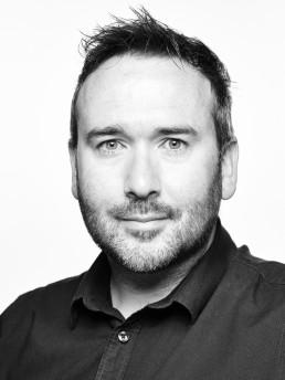 David McCormack - Creative Director
