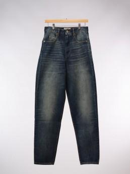 Fabiani-Isabel-Marant-Etoile-Pantalon-Corsyj-Blue