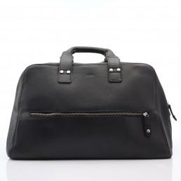 Fabiani-Lumi-Accessories-Weekend-Bag-black