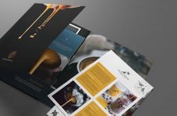 Findlater & Co Coffee brochure